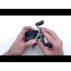 Multiplicator Lew's BB1 Speed Spool - Right