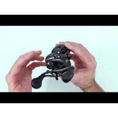 Multiplicator Lew's Speed Spool LFS - Right
