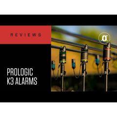 Kit 4 avertizori + statie Prologic K3