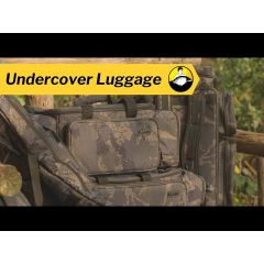 Husa lansete Solar Undercover Camo Single Rod Sleeve 12""