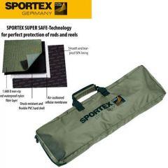 Husa lansete Sportex Travel XIII 72x26cm