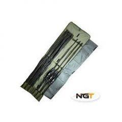 Husa lansete NGT Deluxe 3+3 215x32x36cm