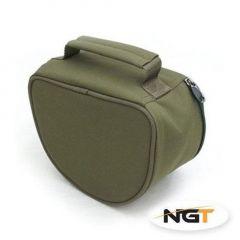 Husa NGT Deluxe pentru mulineta 21 X 16 X 11cm
