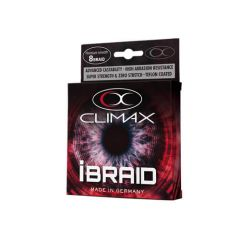 Fir textil Climax I Braid Olive Green 0.25mm/24kg/135m