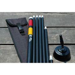 ICC Marker Stick Premium 6.25m - Blue