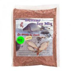 Nada Benzar Mix Ice Mix 500gr - Red