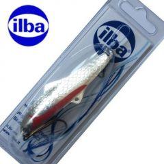 Lingura oscilanta Ilba Linus Nr.1 Silver 8g
