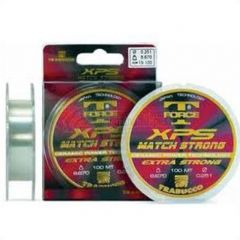 Fir monofilament Trabucco TF XPS Match Strong 0.12mm/50m