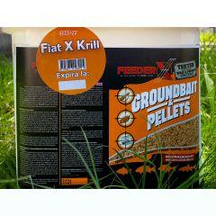 Nada FeederX Fiat X Krill 3kg