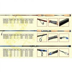 Lanseta Xzoga Mastery - S 63M2