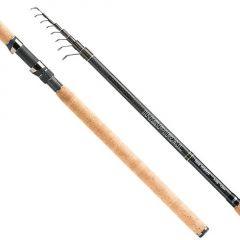 Lanseta match Jaxon Inspiral Tele Match Strong 450, 40gr