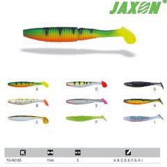 Shad Jaxon Intensa INC 11cm, culoare C