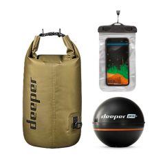 Sonar Deeper Pro+ Waterproof Gift