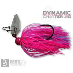Bertilure Dynamic Chatter-Jig Nr.4/0, 7g culoare Rainbow Trout