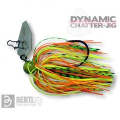 Bertilure Dynamic Chatter-Jig Nr.4/0, 7g culoare Fire-tiger