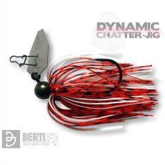 Bertilure Dynamic Chatter-Jig Nr.4/0, 7g culoare Bleeding Shad