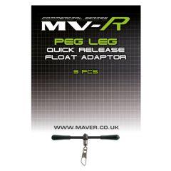 Conector Maver MV-R Quick Release Adaptor