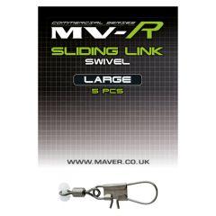 Conector Maver MV-R Sliding Link S