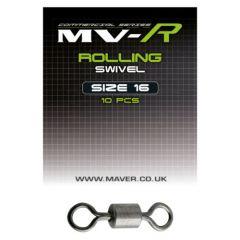 Varteje Maver MV-R Rolling Nr.12