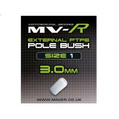 Teflon extern Maver MV-R pentru elastic 3mm