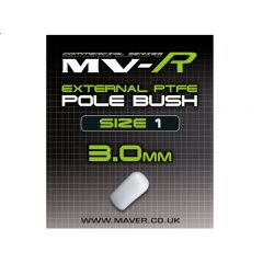 Teflon extern Maver MV-R pentru elastic 4mm