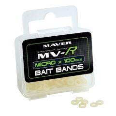 Maver MV-R Bait Bands - Micro