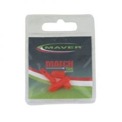 Conector elastic Maver Super Carp
