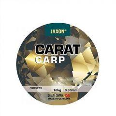 Fir monofilament Jaxon Carat Carp 0,32mm/19kg/600m