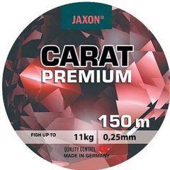Fir monofilament Jaxon Carat Premium 0,16mm/5kg/150m