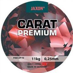 Fir monofilament Jaxon Carat Premium 0,16mm/5kg/25m