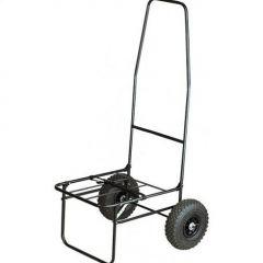 Carucior Jaxon pentru transport echipament