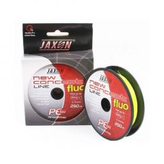 Fir textil Jaxon New Concept Fluo 0,15mm/16kg/100m