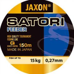 Fir monofilament Jaxon Satori Feeder 0,18mm/7kg/150m