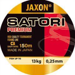 Fir monofilament Jaxon Satori Premium  0,20mm/9kg/25m