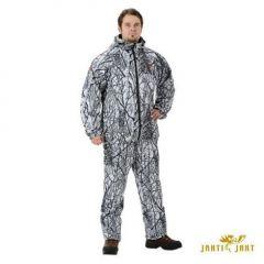 Costum Jahti Jakt pentru zapada camo alb - marime S