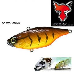 Vobler Jackall TN 60, 6cm/12.7gr  Brown Craw