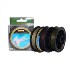 Fir textil PB Jelly Wire 35lb, 20m - Weed