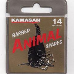Carlige Kamasan Animal nr.16