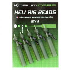 Korum Heli Rig Beads