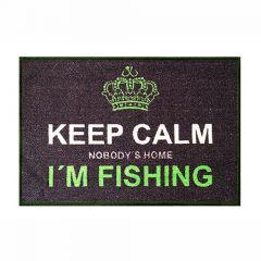 Covor Delphin Keep Calm 60 x 40cm