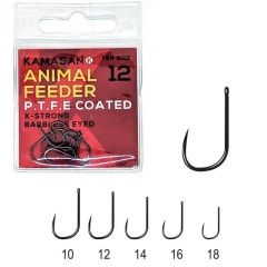 Kamasan Animal Feeder PTFE X-Strong Nr.12