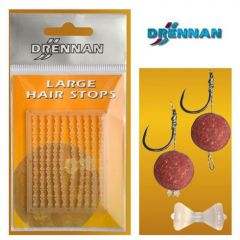 Stopper Drennan Hair Stops - Large