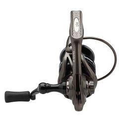 Kit Lanseta DAM Salt-X SW Spin 2.25m - Mulineta DAM Quick 2 2000 FD