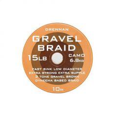 Fir textil Drennan Gravel 12lb/10m