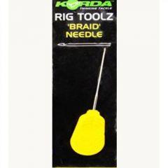 Croseta Korda pentru monturi Braid Needle