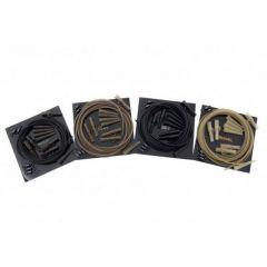 Korda Lead Clip Action Pack-Silt