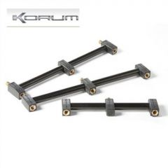 Buzzbar Korum  3 Rod Central support bar