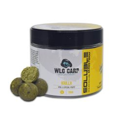 Boilies WLC Carp EXXtra Flavour KrillX 16mm - Krill and Special Fruits