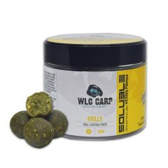 Boilies WLC Carp EXXtra Flavour KrillX 20mm - Krill and Special Fruits