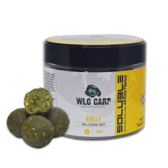 Boilies WLC Carp EXXtra Flavour KrillX 24mm - Krill and Special Fruits